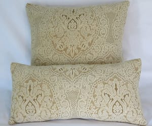 etsy, medallion pillows, and luxury pillows image