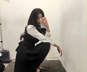 dabin, lee dabin, and yeonwoo image