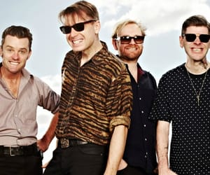 bands, franz ferdinand, and indie rock image