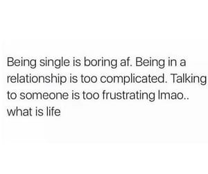 life, talking, and Relationship image