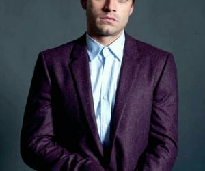 sebastian stan, actor, and handsome image