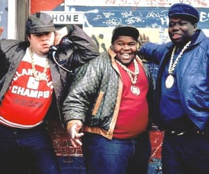 hip hop, legends, and rappers image