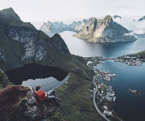 norway and inspiration image