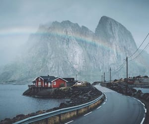 inspiration and norway image