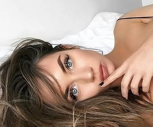beauty, bed, and down image