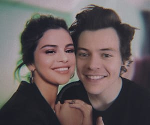 selenagomez, harrystyles, and 2018 image