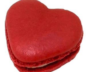 heart, macaroon, and png image