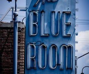 Immagine di blue
