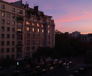 adventure, sunset, and avenue image
