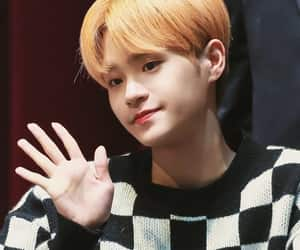 wanna one, lee daehwi, and daehwi image