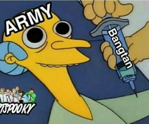 memes, armys, and bts image