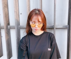 aesthetic, sung kyung, and beauty image