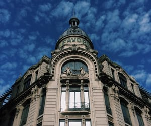 architecture, argentina, and building image