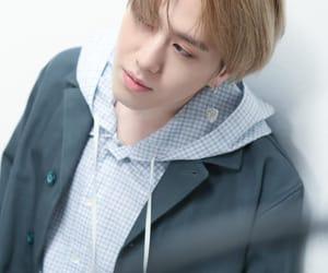 k-pop, got7, and yugyeom image
