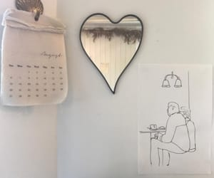 room, aesthetic, and white image
