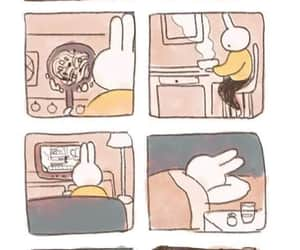 sad and comic image