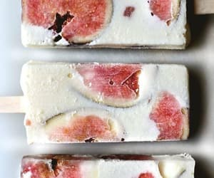 desserts, food, and popsicles image