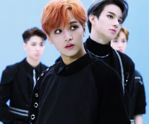 johnny, winwin, and taeyoung image