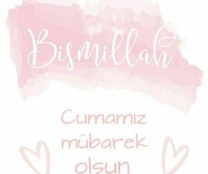 islam, cuma, and mubarek image