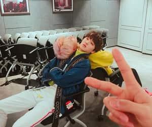 k-pop, taeyang, and chani image