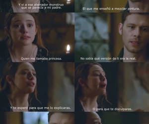 frases, The Originals, and tumblr image
