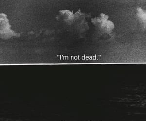 alone and quotes image