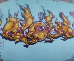 art, street boy, and uck crew image