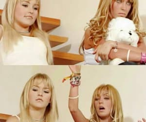 actresses, annie, and mia colucci image