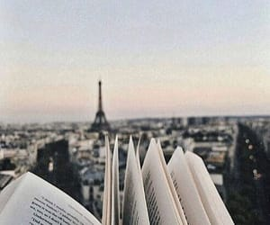 book, paris, and tumblr image