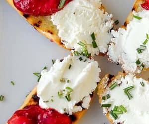balsamic, food, and chutney image