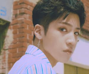 article, jung wooseok, and kpop image