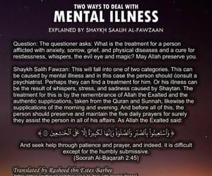 mental illness, depressie, and mentaal image