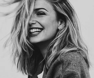 girl, photography, and smile image