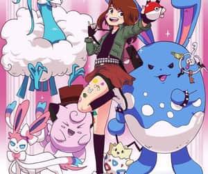 anime, japan, and mangas image