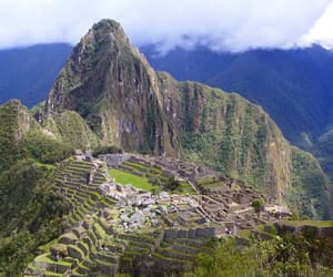 destinations, peru, and travel image