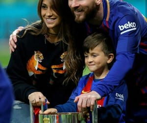 Barca, Barcelona, and family image