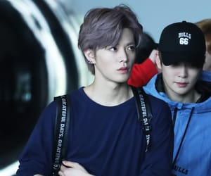 boy, johnny, and jaehyun image
