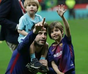 Barca, Barcelona, and family image