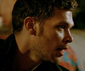 gif, The Originals, and klaus mikaelson image