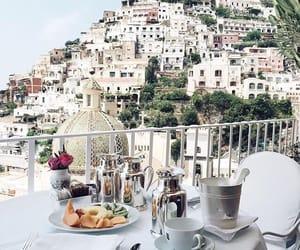 travel, food, and Greece image
