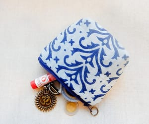 etsy, make up bag, and best friend gift image