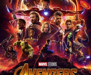 article, avengers infinity war, and articles image
