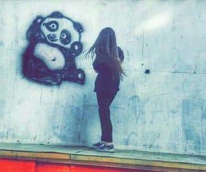 panda and ﺭﻣﺰﻳﺎﺕ image