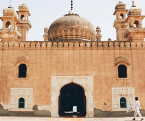 islam and pakistan image