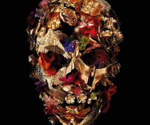 Alexander McQueen and unquiet things image