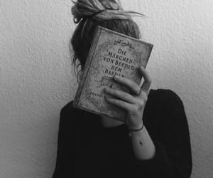 book, dreadlocks, and harry potter image