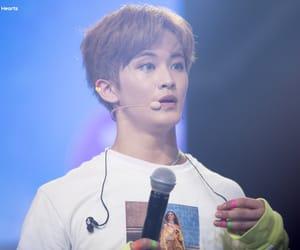 boy, korean, and ten image
