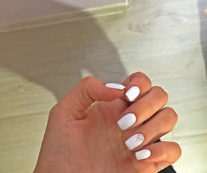 inlove, manicure, and nail art image