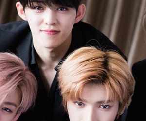 svt, taeyong, and seungcheol image