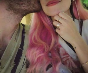 cuties, pink hair, and proposed image